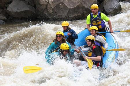 2016 Rafting Trip 3